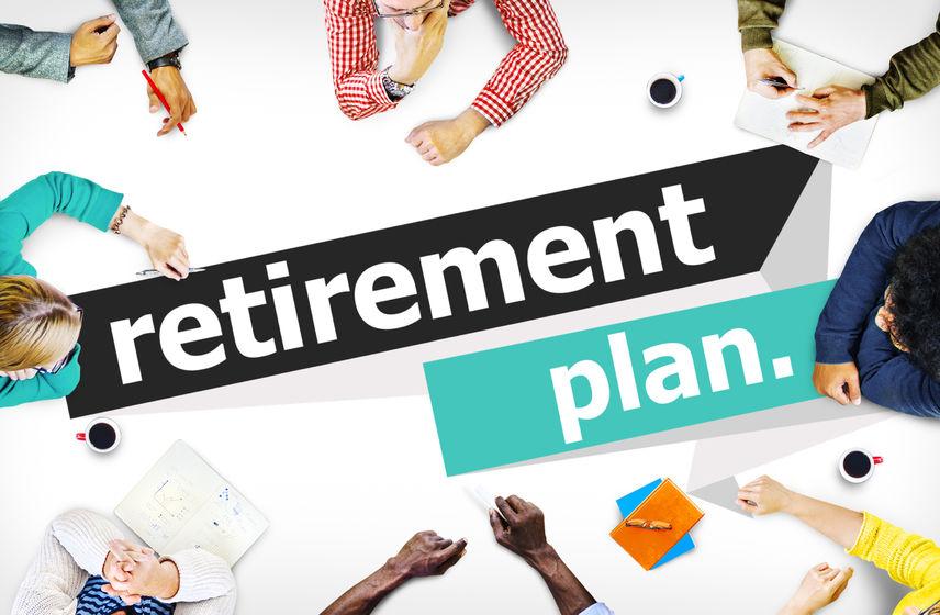 Retirement Plans In Singapore