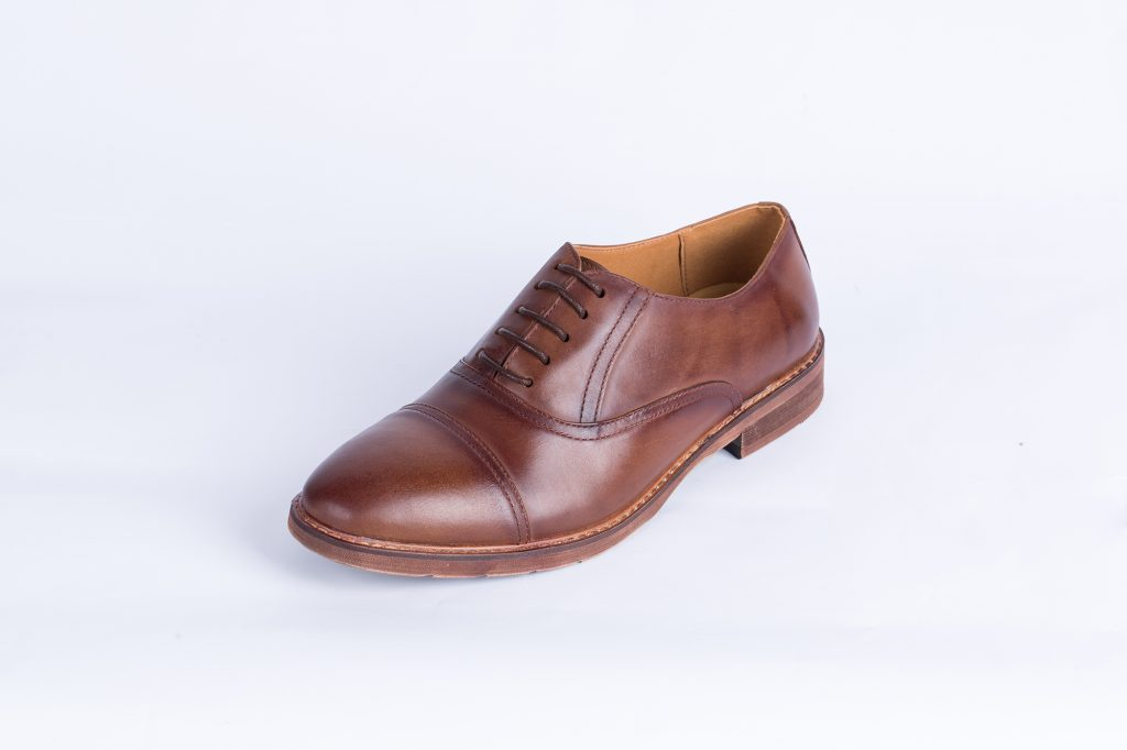 trends in men shoe