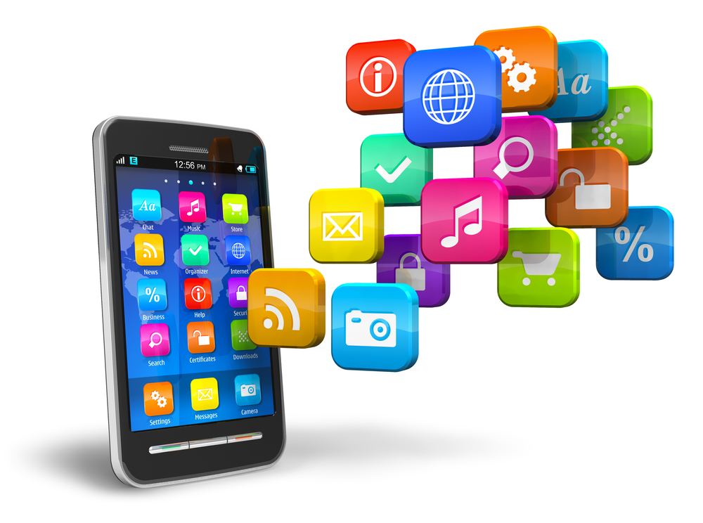 Investigate Mobile App Development designs