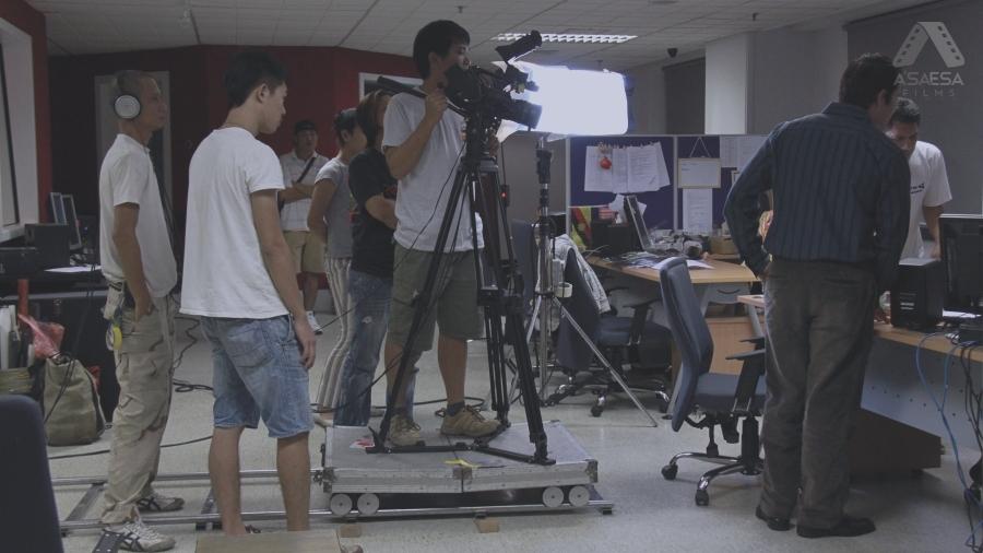Film Producer