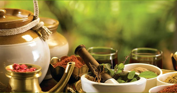 Ayurvedic Medicine Treat