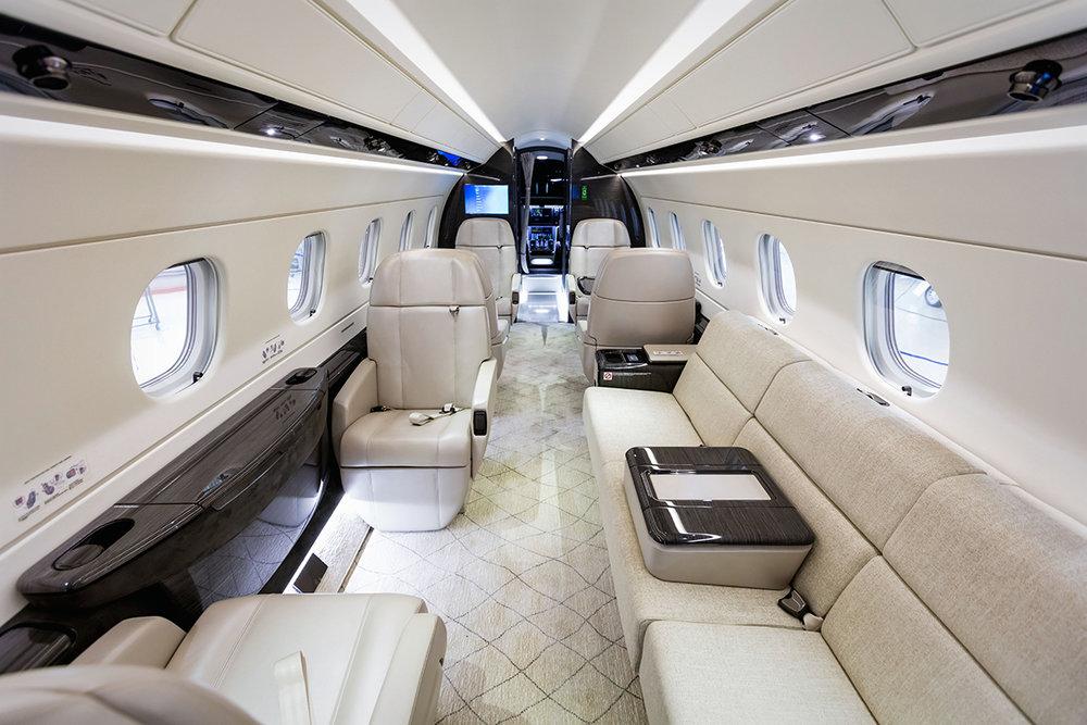 Teterboro jet charter