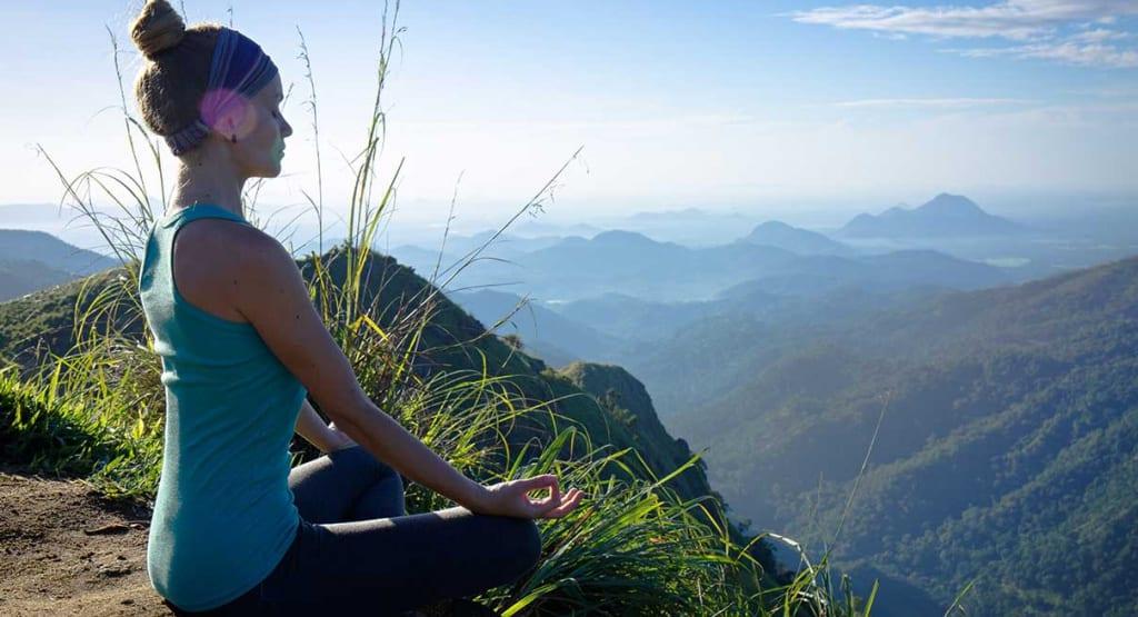 Meditation For You